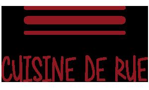 Logo Cuisine de Rue Sandyan Toulouse