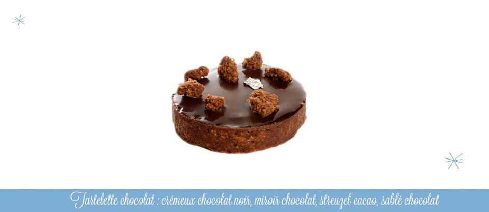 Tartelette-chocolat